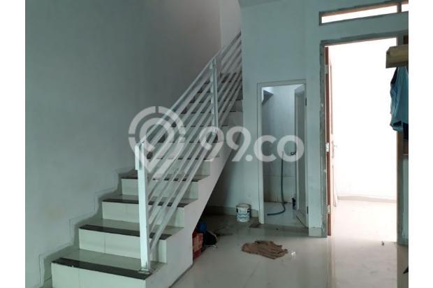 Rumah Baru dkt Akses Tol Cijago 2 di Srengseng Sawah, Jagakarsa Jaksel 17341627