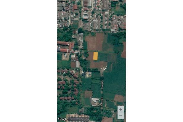 Rp650jt Tanah Dijual