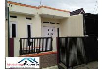 Rumah Keren Minimalis di Bekasi Timur Regency