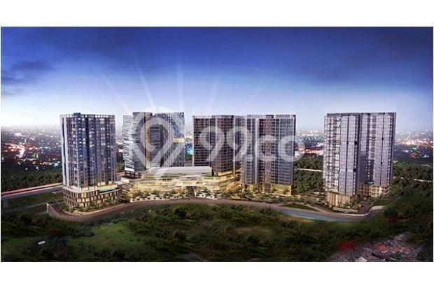 DIJUAL CEPAT!!! Apartemen unit Studio Grand Dhika City Jatiwarna 12749423