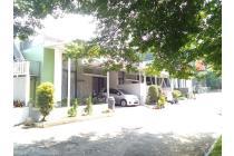 Rumah Minimalis dpt tanah 133, Hoek dkt Antapani Kiaracondong