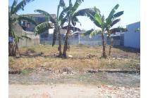 Dijual Tanah siap bangun di Cilengkrang Ujungberung