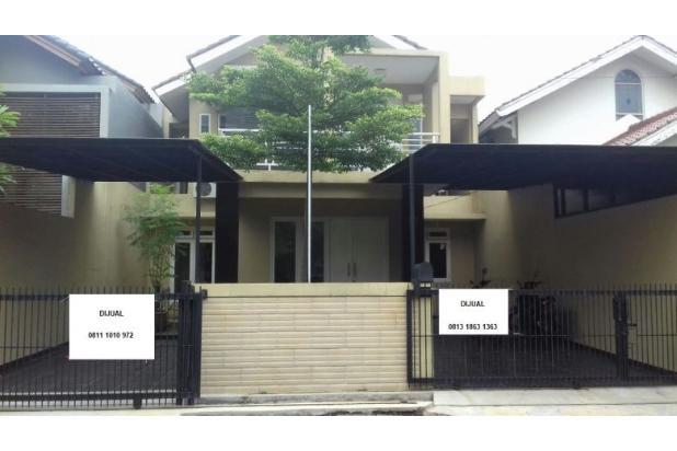 Dijual Rumah Cantik Siap Huni Bintaro Jaya Sektor 3 15039179