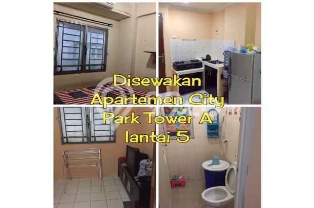 Bagian dalam Apartemen 12205132