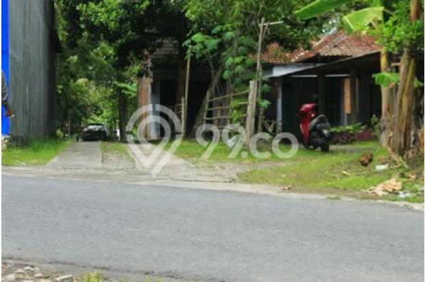 Rumah Dekat Kampus Ternama Di Jogja Tipe 36/81 14372583