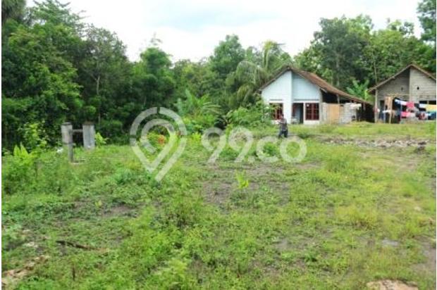 Rumah Dekat Kampus Ternama Di Jogja Tipe 36/81 14372585