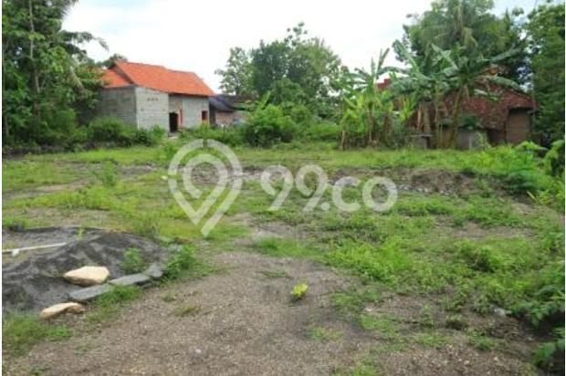 Rumah Dekat Kampus Ternama Di Jogja Tipe 36/81 14372584