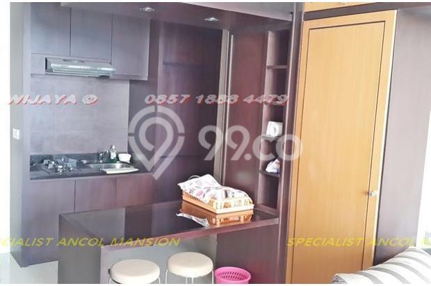 DIJUAL Apartemen Ancol Mansion 66m2 Sea View (Full Furnish) 15661873
