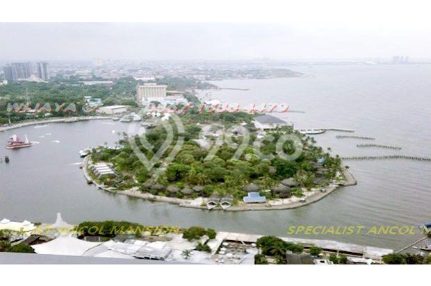 DIJUAL Apartemen Ancol Mansion 66m2 Sea View (Full Furnish) 15661877