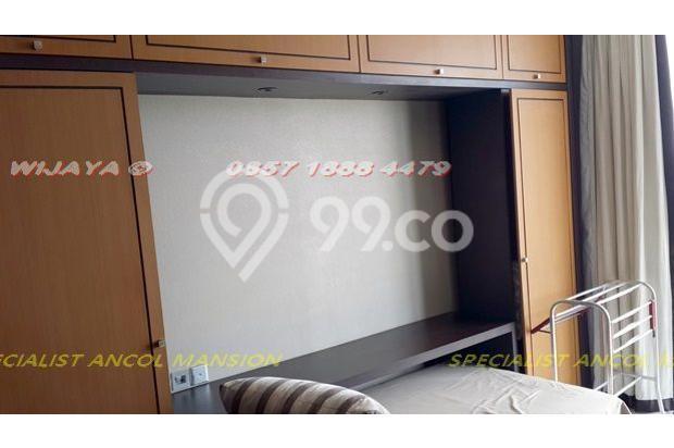 DIJUAL Apartemen Ancol Mansion 66m2 Sea View (Full Furnish) 15661878