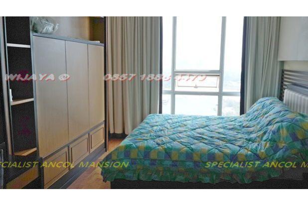 DIJUAL Apartemen Ancol Mansion 66m2 Sea View (Full Furnish) 15661875