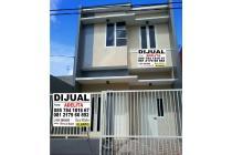 Rumah Baru Bagus Minimalis Daerah Mulyosari Dekat ITS