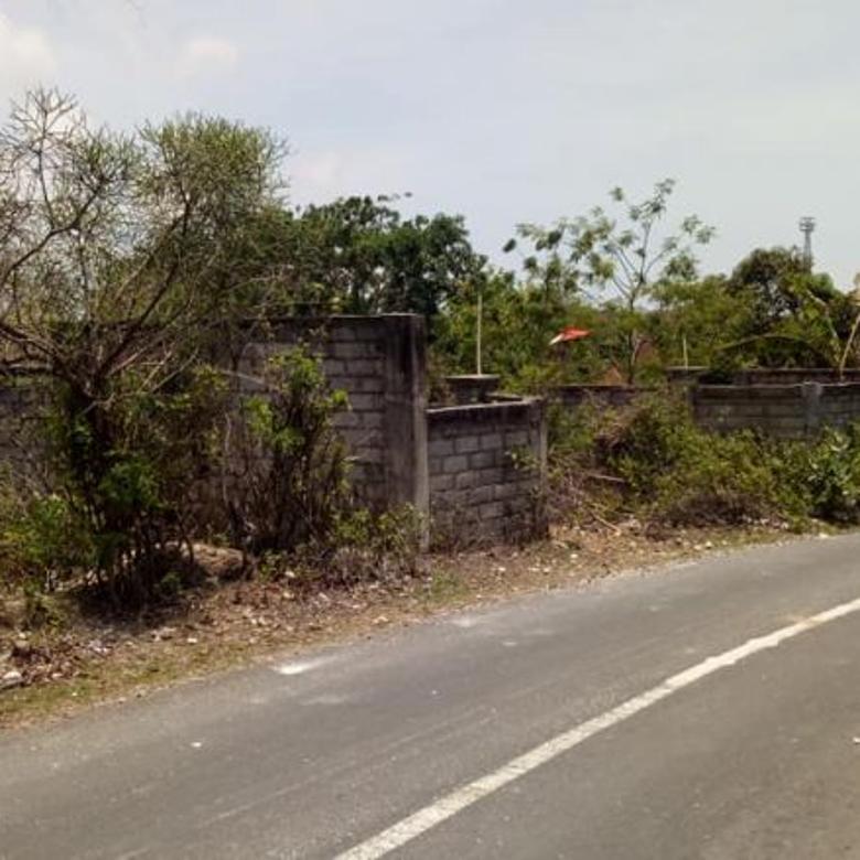 Dijual Tanah Dekat Hotel Banyan Tree Ungasan