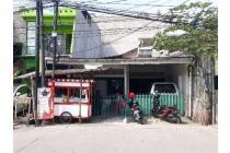 Dijual Rumah Luas Kebon Bawang,Jakarta Utara (A301)