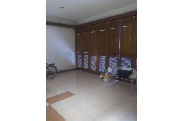 Rumah MARMER POOL, Carport 3, Garasi 2 di Dharmahusada Indah 13961319