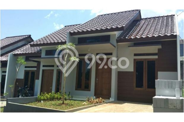 Rumah Minimalis 300 Jutaan di Bedahan Sawangan Depok 11012259