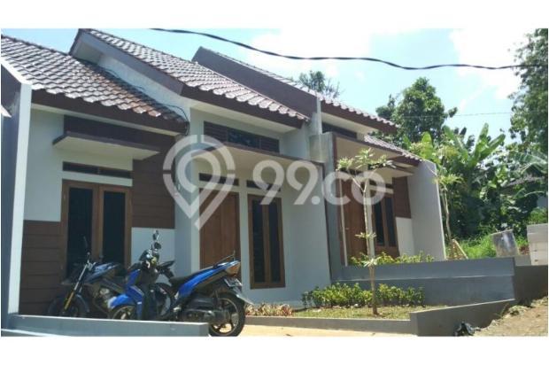 Rumah Minimalis 300 Jutaan di Bedahan Sawangan Depok 11012258
