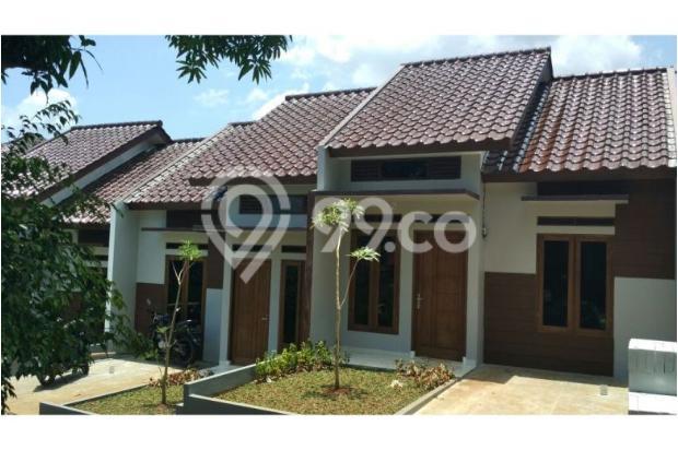 Rumah Minimalis 300 Jutaan di Bedahan Sawangan Depok 11012264