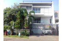 Dijual Rumah - Katamaran Indah PIK Jakarta Utara WL-112