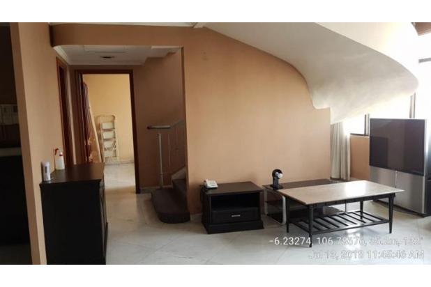 Rp5,1mily Apartemen Dijual