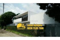 Rumah Mewah di Cipete, Jakarta Selatan