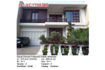 Dijual Rumah Pakuwon Indah Dekat Citraland, Graha Family