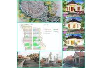 HOUSE FOR SALE, Rumah minimalis harga murah meriah di Ida Bagus Mantra