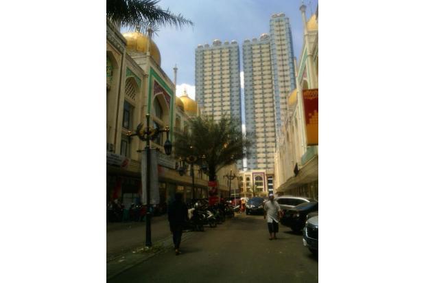 Apartemen Saladdin Mansion dijual,cocok untuk kosan mahasiswa*