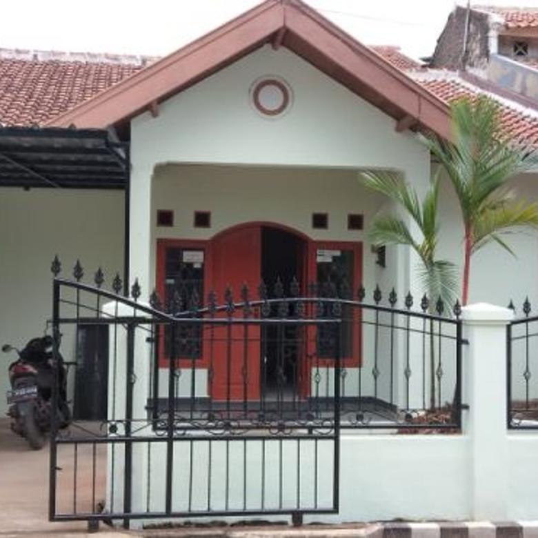 jual rumah hook 1,5 lantai dengan harga kualitas di ciwastra