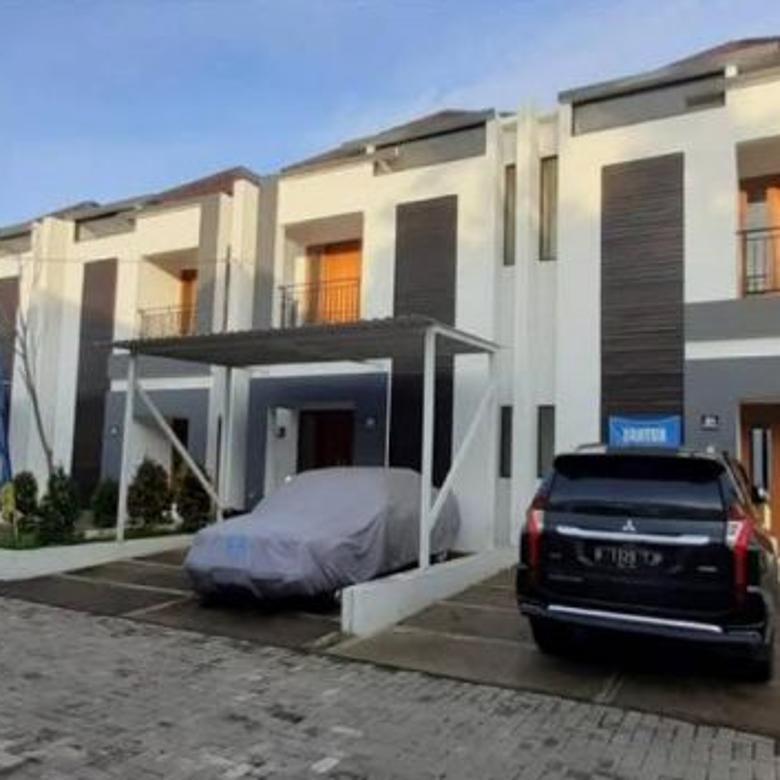 Rumah Ready Stock, Siap Huni di Sawangan