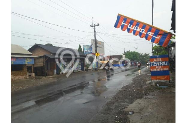 Jarang Ada! 6 Unit Kios di Pinggir Jalan Utama Kawasan Industri Cikarang 13243723