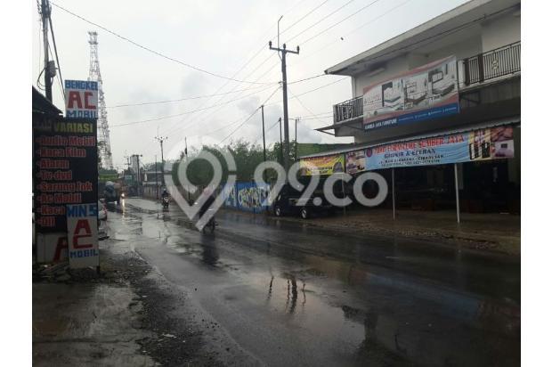 Jarang Ada! 6 Unit Kios di Pinggir Jalan Utama Kawasan Industri Cikarang 13243727