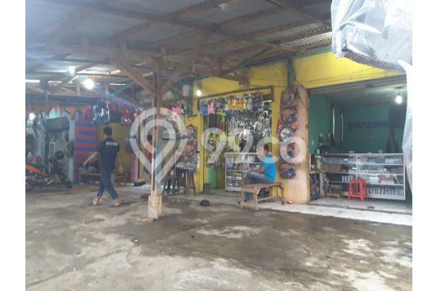 Jarang Ada! 6 Unit Kios di Pinggir Jalan Utama Kawasan Industri Cikarang 13243728