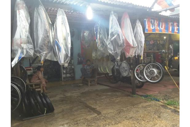 Jarang Ada! 6 Unit Kios di Pinggir Jalan Utama Kawasan Industri Cikarang 13243726
