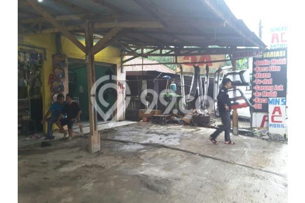 Jarang Ada! 6 Unit Kios di Pinggir Jalan Utama Kawasan Industri Cikarang 13243725
