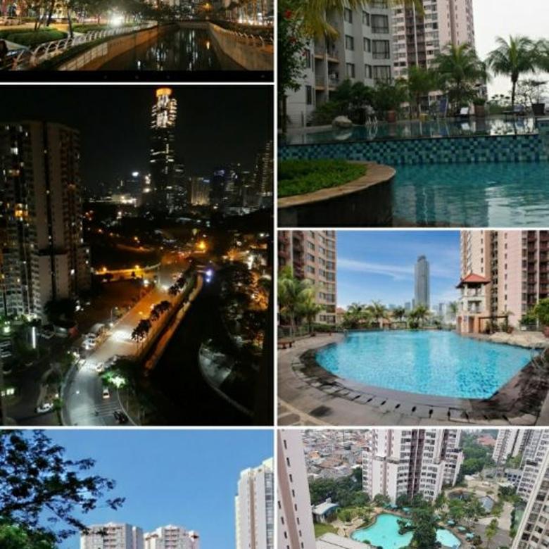 Apartemen M-Town