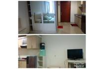 Apartemen High Point Studio Full-Furnished Lantai 9