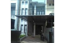 Rumah Minimalis di Cigadung