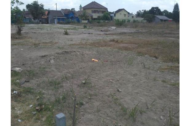 Rp779jt Tanah Dijual
