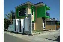 Dijual Rumah Dua Lantai Cantik dan Murah di Selatan Terminal Giwangan
