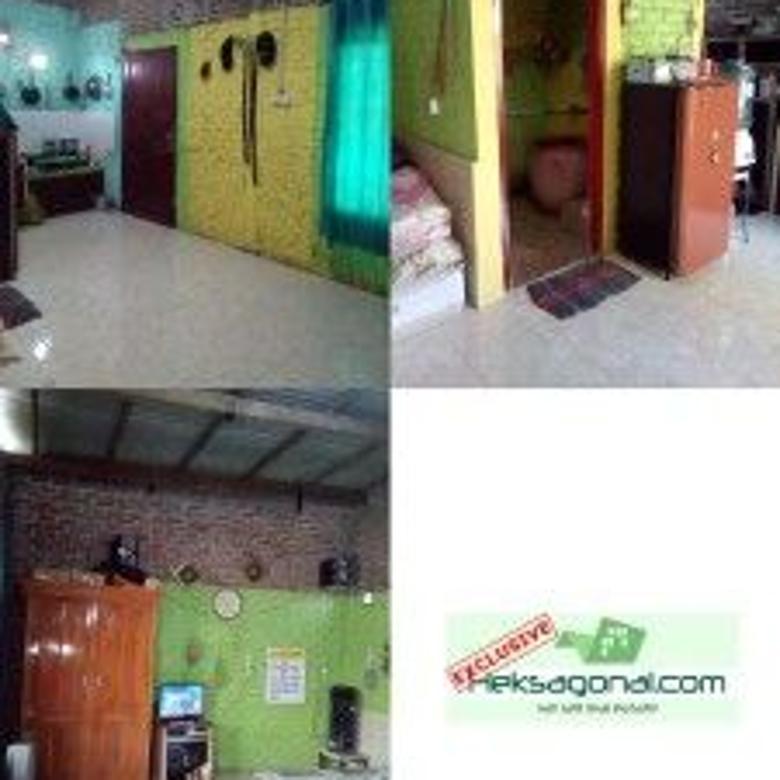 Rumah Dijual Perbatasan Surabaya – Gresik hks6590