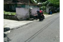 Tanah  635m2 Tengah Kota Dekat Hotel Sahid Solo