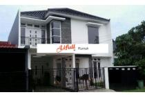 Rumah Keren Furnish di Jombang Ciputat Selatan Jakarta