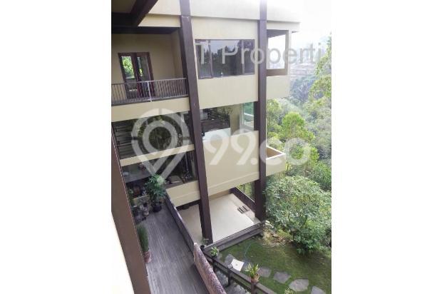 Rumah Dijual Di Bandung View Gunung