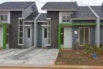 Dijual Rumah Cluster Green Harmony Serpong Garden Cisauk Tangerang