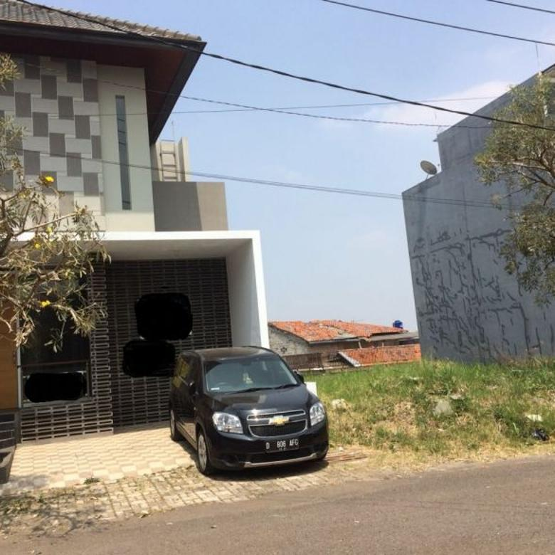 Rumah Baru di Setra Duta Dago Sepang Bandung