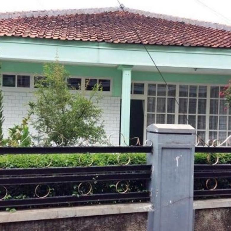 Rumah Hoek Nyaman @Cisaranten Arcamanik