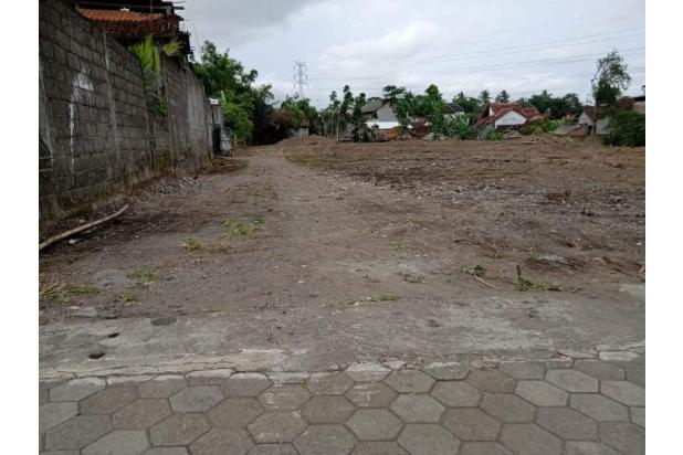 Rp472jt Tanah Dijual