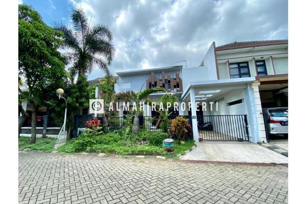 Rumah Murah 2 Lantai Full Furnished Permata Jingga Suhat