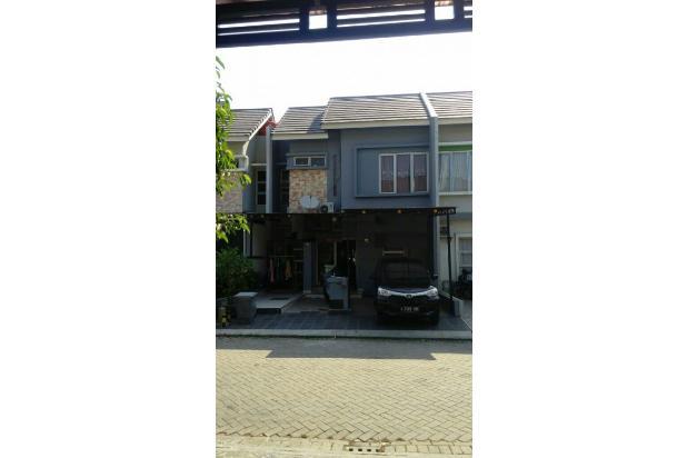 Di Jual Rumah 2 lantai Penataan Luas di Metland Menteng,Cakung, JakTim 13426451